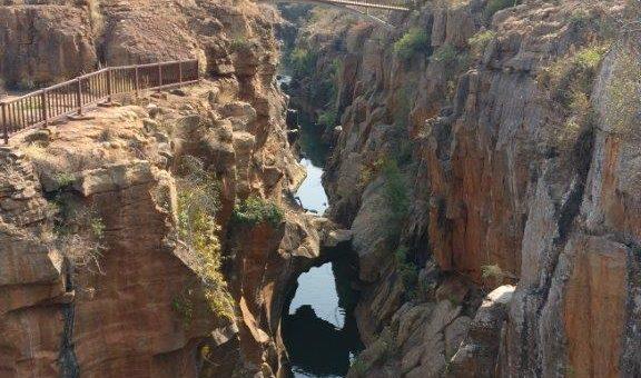África do Sul (1ª parte)